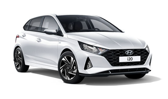 All New i20 SE Connect