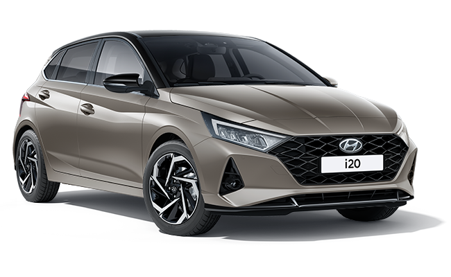 All New i20 Ultimate