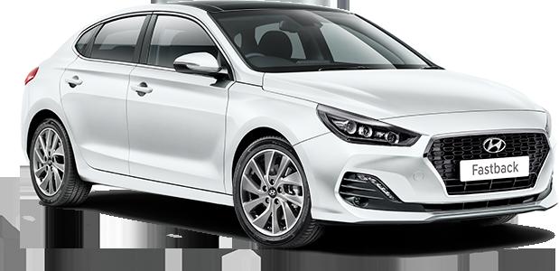 i30 Fastback Premium SE