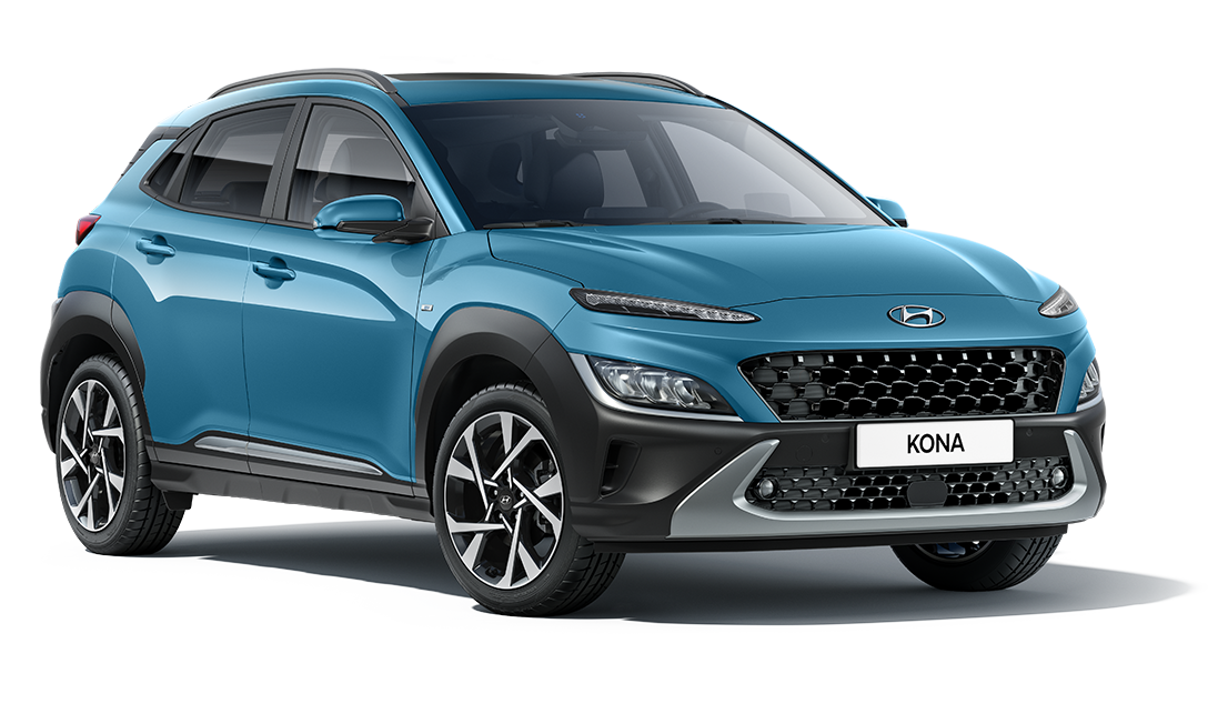 KONA Ultimate