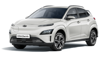 New KONA Electric