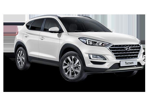 Discover The Hyundai Tucson Suv Range Hyundai Uk