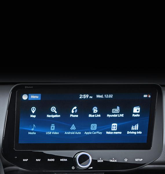 Discover the Hyundai i30 - Specs & Colours | Hyundai UK