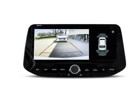 Discover the Hyundai i30 Tourer - Specs & Colours | Hyundai UK