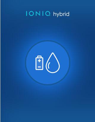 IONIQ Hybrid Hatchback
