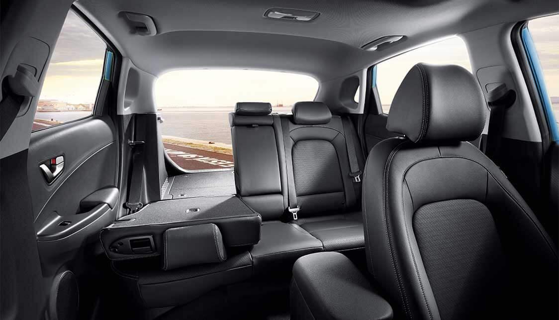 Discover the Hyundai KONA - Specs & Colours | Hyundai UK