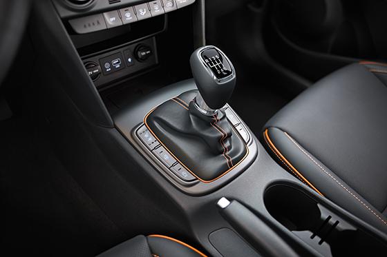 Discover the Hyundai KONA - Specs & Colours   Hyundai UK