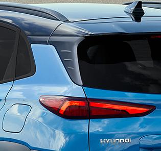Kona Hybrid 2019
