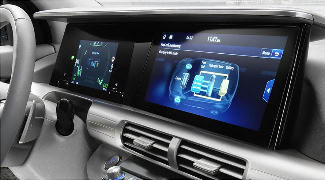 All-New Hyundai NEXO   Hydrogen Fuel Cell SUV